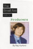 The Small Axe Guide To Producers - Book